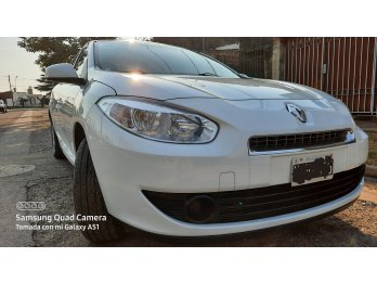 VENDO RENAULT FLUENCE 1.6 2014 IMPECABLE!!