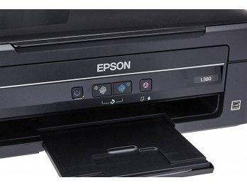 MULTIFUNCIÓN EPSON Impresora L380 Eco tank