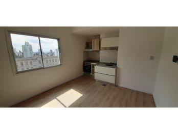 Alquiler Departamento 1 Dormitorio/Peatonal/Con Patio
