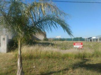 VENDE:Terreno Sta Maria 1, (a 100 Mts de la ruta)