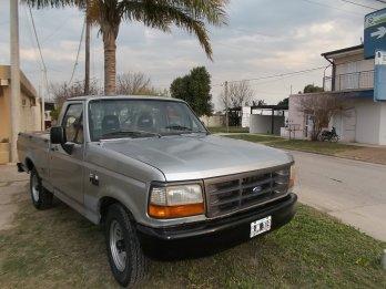 FORD F100 DIESEL   1997
