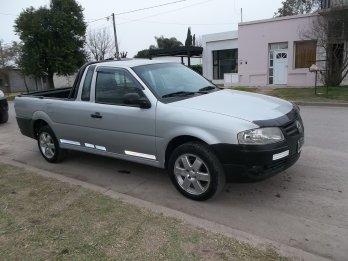 VW SAVEIRO 1.9 DIESEL 2006