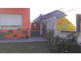 La casa del Bobinado