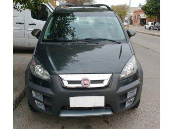 Fiat Idea Adventure 1.6 2014