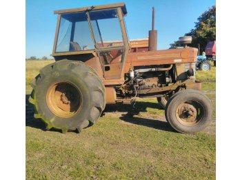 Tractor Massey Fergunson  1088 - 80 HP - Listo para trabajar