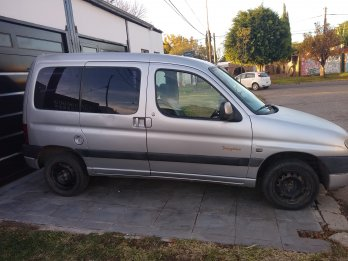 Partner patagónica Excelente Mecánica