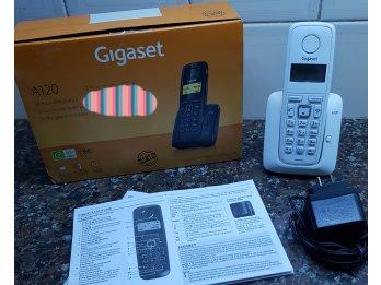Vendo teléfono inalámbrico Gigaset A 120
