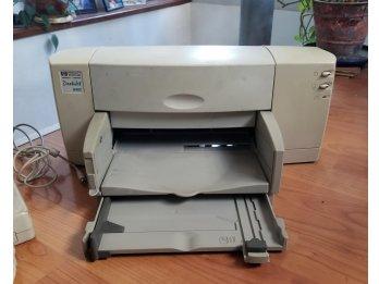IMPRESORA HP Deskjet 840 C