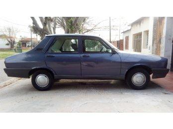 Renault 12 Mod. 94 GNC - Original -