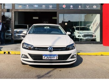 POLO CONFORLINE 2018 28.000km