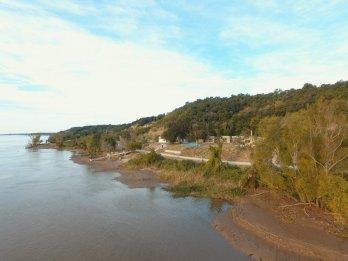 ULTIMOS 6 LOTES CON CON VISTA AL RIO EN VILLA URQUIZA