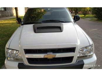 Pick Up S10 - 2011 - 4x2