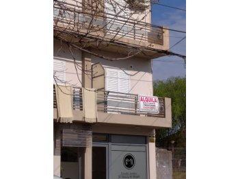 Departamento calle Cura Alvarez 41