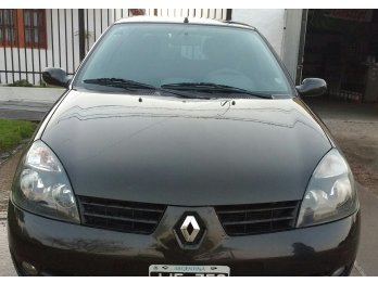 Renault Clio 2 Fase II 1.2 Get Up 2010