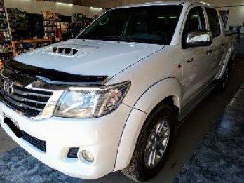 Vendo Toyota Hilux 4x4 . 2.5 TDI