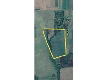 Vendo 28 hectáreas en cerrito (pueblo moreno)