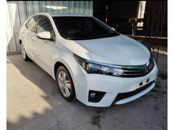 VENDO / Toyota Corolla 1.8 Xei Cvt Pack (Acepto vehiculo)