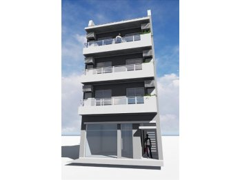 Cervantes 245, departamento 1y2 dormitorios + local