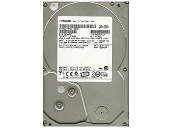 Disco Rígido 750 GB