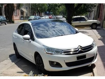 Vendo Citroen C4 lounge 2015