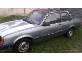 Vendo chevette 1.6 (1994) coupe