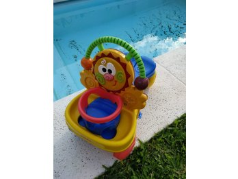 Vendo Caminador Fisher Price