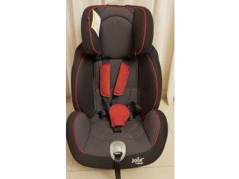 SILLA / BUTACA INFANTIL PARA AUTO 0 A 25KG INFANTI JOIE