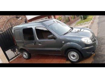 Vendo Renault Kangoo impecable