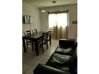 Rosario del Tala 627, departamento un dormitorio