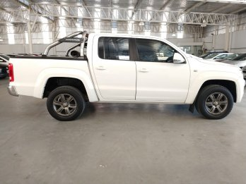 VOLKSWAGEN AMAROK HIGHLINE PACK 2.0 TDI AT 180 HP 2013