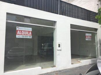 ALQUILO LOCAL MUY BUENA ZONA COMERCIAL