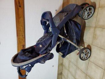 VENDO Coche Travel System Comfy Cruiser Graco