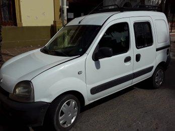 Kangoo 1.9 diesel 2008