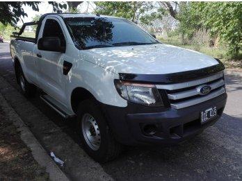 Ford Ranger Safety