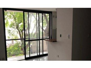 Departamento 1 Dormitorio con balcón y cochera