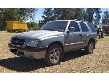 Vendo Chevrolet Blazer