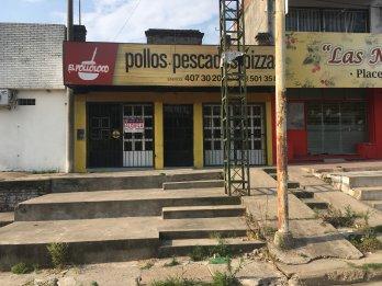 Alquilo local comercial en acceso a la ciudad