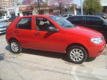 Fiat Palio Fire Top 1.4 2015