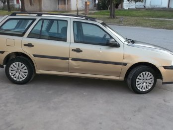 VW GOL COUNTRY  NAFTA GNC  2003