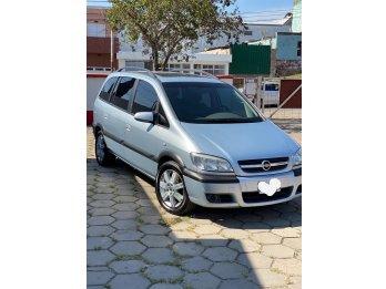 Chevrolet Zafira 7 Asientos