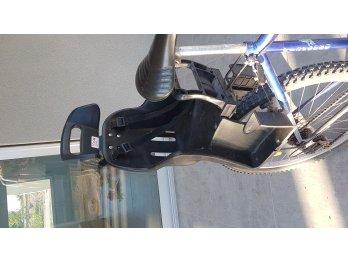 Silla porta bicicleta