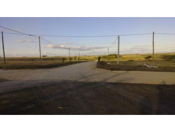 Venta Terreno 450m² Loteo Santa Maria/ Listo para Construir