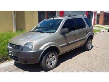 Ford Ecosport Vendo