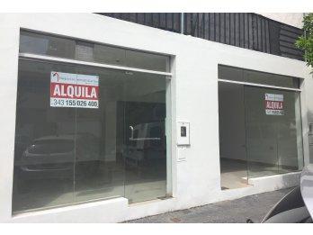 ALQUILO LOCAL CALLE LA PAZ FRENTE HOSPITAL DE NIÑOS