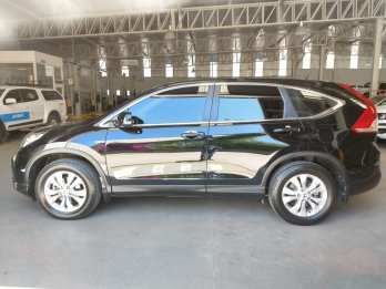 HONDA CRV LX AT 2.4 NAFTA 2013
