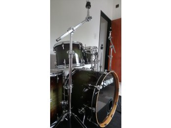 Vendo batería Sonor Select Force (Maple).