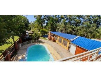 Vendo casa equipada en Lomas Del Sol - Tilcara