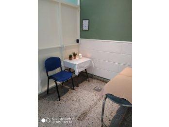 Consultorio / gabinete estética