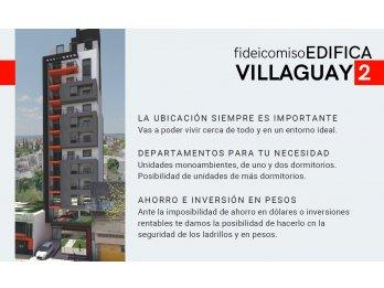 Cocheras, Calle Villaguay. Stock 1 unidad.
