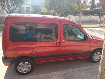 Berlingo 2009 Multispace